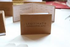 legitimatii de serviciu